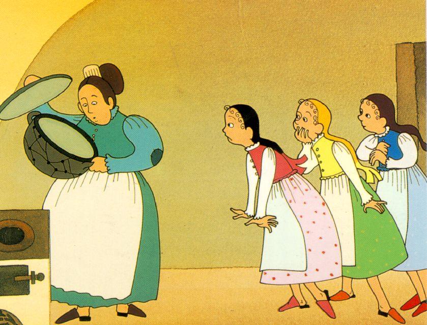 Filmkultúra  Gondolatok  A magyar animációs film 53d82703ac